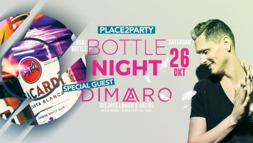 ✘ Bottle Night ✘