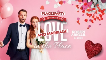 ✘ Love in the Place ✘