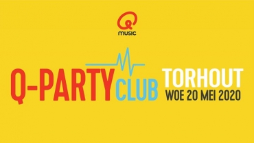 ✘ Q-Party Club Torhout ✘